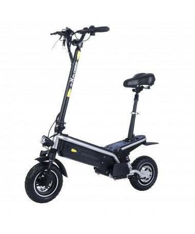 H2Patin electrico con asiento potente y apto para todo tipo de terrenos SmartGyro e Xplorer H2Un patin electrico potente de 800