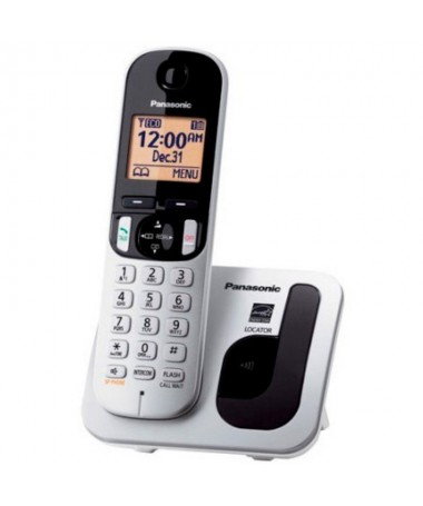 pPantalla grande y facil de leerbrBloqueo de llamadas de hasta 30 numeros no deseadosbrModo nocturnobrTeclado y pantalla con lu