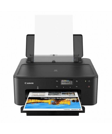 pUna impresora conectada productiva asequible y de diseno compacto para un excelente rendimiento en el hogar o pequenas oficina