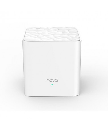 pMW3 es un sistema WiFi 1200Mbps dual band disenado para casas de 100 30013217 que proporciona una cobertura WiFi completa en t