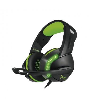 pAuriculares Gaming de calidad Premium construidos con materiales de alta calidad y un sonido definido y contundentebrbrul liTa