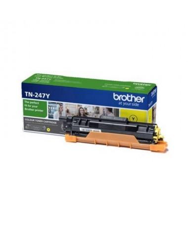pul liToner amarillo li li2300 pag segun ISO IEC19798 li liCompatible con DCP L3510CDW DCP L3550CDW HL L3210CW HL L3230CDW HL L