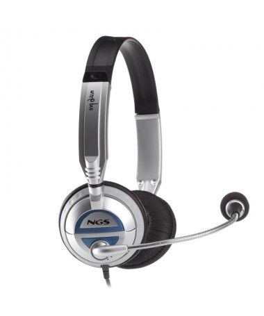 Auricular de diseno innovador para todo tipo de reproductor estereo especialmente indicado para MP3 CD y videojuegosbrbrh2Espec