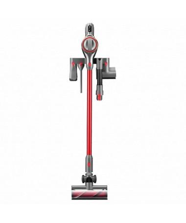 pul liTipo vertical sin bolsa li liAspirador de mano desmontable si li liPotencia del motor 420 W 21V liliNivel de ruido 72 dB