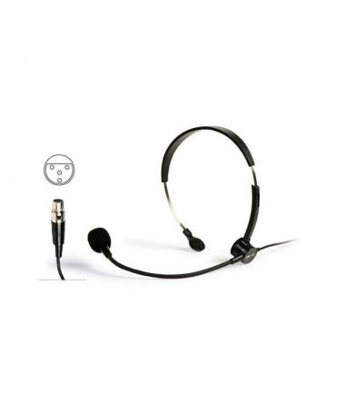 pul li h2CARACTERiSTICAS h2 li liMicrofono de condensador electret de cabeza manos libres li liPara equipos inalambricos o en e