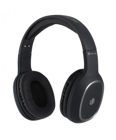 pulliElegantes auriculares estereo inalambricos con tecnologia Bluetooth NGS Artica Pride te permitira escuchar musica y recibi
