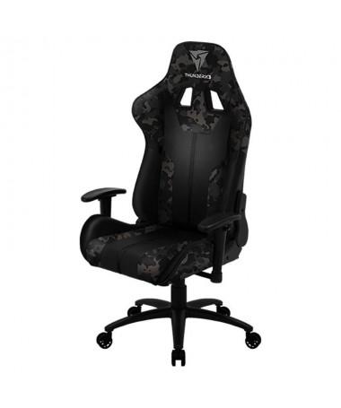 pConstruida especialmente para la comodidad el estilo y el soporte en todos los lugares correctos la silla de juego BC3 Camo of