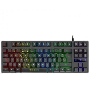 ph2TECLADO GAMING MKTKL h2Lo mejor de los teclados mecanicos y los teclados de membrana combinados ahora con una mayor libertad