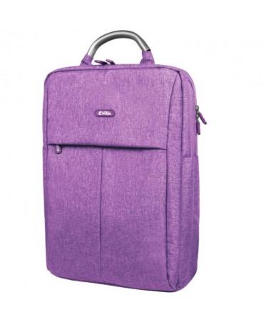 pElegante mochila que combina perfectamente con un look Business o SportbrAdemas de ligero y delgado es acolchado y reforzado i