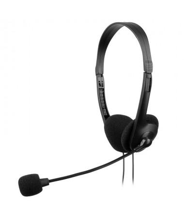 ph2Diseno ultraligero h2Los AH118 son la opcion perfecta para aquellos usuarios que buscan unos auriculares practicos y que se