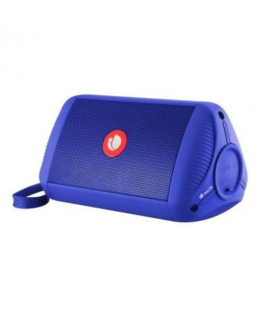 pNgs Roller Ride es un altavoz portatil de 10W de potencia y dimensiones reducidas con un sonido increible que te acompanara en
