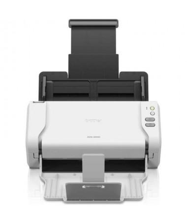 pEscaner automatico a doble cara 600ppp de resolucion y velocidad de 35 hpm 70 ppm Permite escanear a una memoria USB sin neces