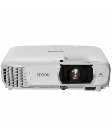 ph2Proyector Full HD 1080p h2Vive la increible experiencia del cine en casa con este sencillo proyector Full HD de 3400 lumenes