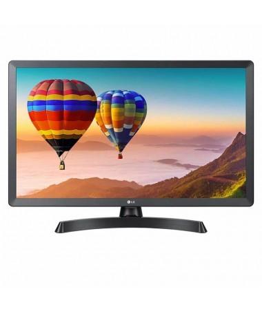 ph2Disfruta de un televisor y monitor a la vez h2El monitor LED LG para televisor tiene un proposito dual television y monitor
