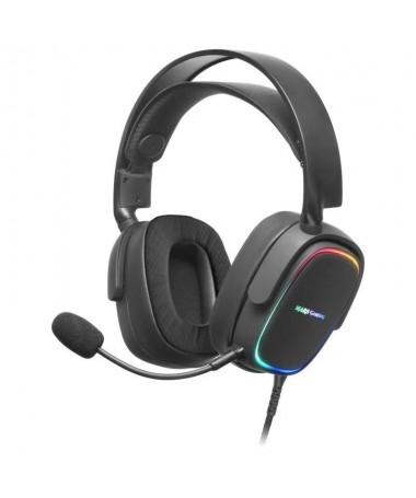 pLos auriculares MHAX son la combinacion perfecta de sonido diseno y comodidad las tres claves para una experiencia insuperable