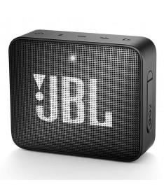 pEl JBL GO 2 es un altavoz Bluetooth a prueba de agua con todas las funciones   Transmita musica de forma inalambrica a traves