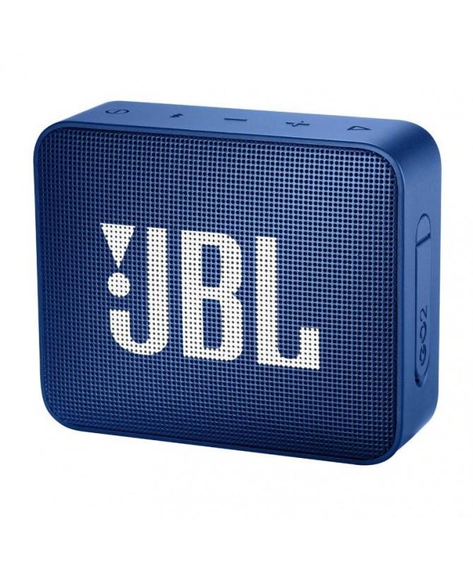 ppEl JBL GO 2 es un altavoz Bluetooth a prueba de agua con todas las funciones   Transmita musica de forma inalambrica a traves