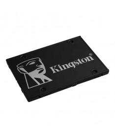 pEl KC600 de Kingston es una unidad SSD de maxima capacidad disenada para ofrecer un rendimiento excelente y optimizada para ap