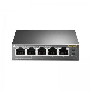 pul li5 puertos RJ45 10 100Mbps li liCon 4 puertos PoE transferencia de data y energia en un solo cable li liFuncionan con disp