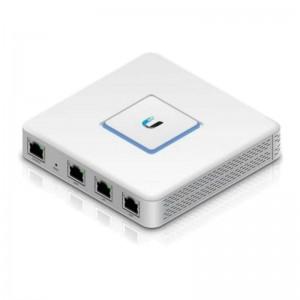Ubiquiti Networks presenta el Unifi Security Gateway que amplia la gama Unifi Enterprise System incluyendo el enrutamiento y la