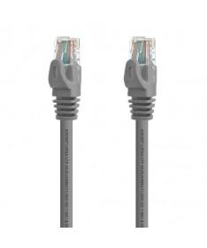 pCable de red latiguillo RJ45 LSZH CAT6A UTP AWG24 100 cobre con conector RJ45 en ambos extremosbrul liEste cable Ethernet de g