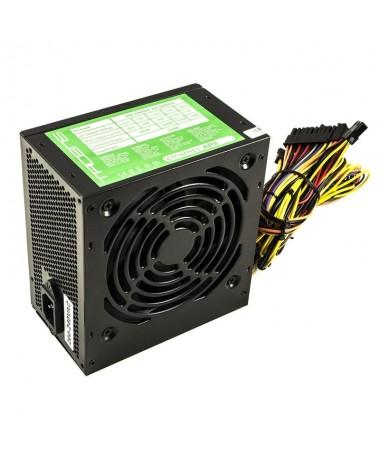 PSTRONGEspecificaciones tecnicas STRONG PULLILa nueva fuente APII500 dispone de un ventilador Tacens ultrasilencioso de 12 cm y