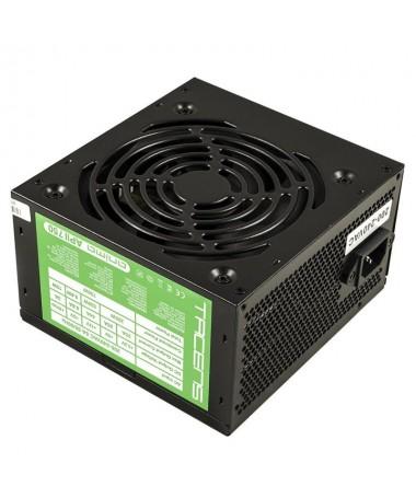 pulliTipo ATX 12V liliPotencia 750 W liliVoltaje 240Vac liliVentilacion 1 x 120 mm liliDimensiones 150 x 140 x 85 mm liliPeso 8