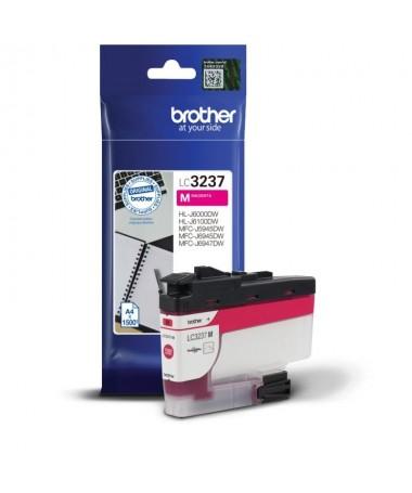 pul liCartucho de tinta magenta Duracion estimada hasta 1500 paginas segun ISO IEC 24711 li liCompatible con MFC J6945DW MFC J5