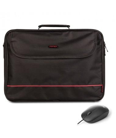 pul liMaletin para ordenadores portatiles de hasta 16 Practico selecto y discreto concebido para todos aquellos que aprecian un