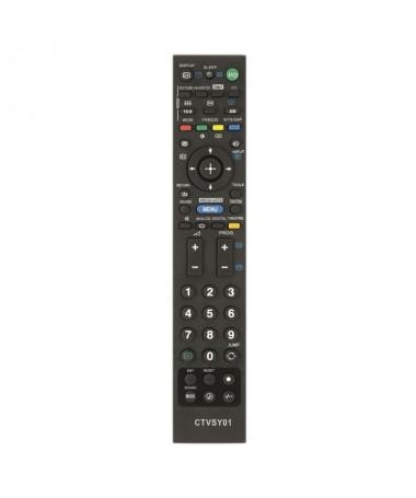 STRONGEspecificaciones Tecnicasbr STRONGULLIDirectamente preparado para usar con su televisor Sony sin necesidad de instalar o