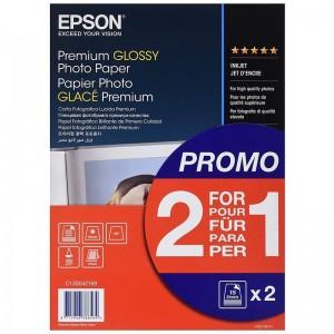 pul liCategoria papel Hojas de papel li liTipo papel Premium Glossy Photo Paper li liGama de papel Oficina Papel fotografico Ho