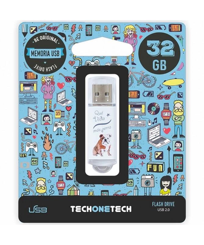 ULLIMemoria USB LILIInterfaz USB 20 LILICapacidad 32GB LI UL