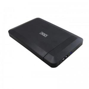 Ph2br h2h2Especificaciones tecnicas h2brULLICaja externa Negra para DD 25 SATA USB 30 con montaje manual sin tornillos LILIMate
