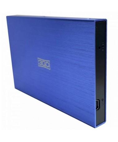 PbrLa carcasa para disco duro de 25 USB 3Go HDD25BL13 es un funcional adaptador para poder conectar susbrdiscos duros a su PCbr