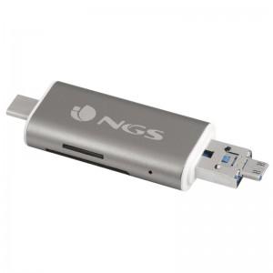 STRONGEspecificaciones tecnicasbr STRONGULLIIdeal para transferencia de datos como fotos de alta calidad videos HD musica docum