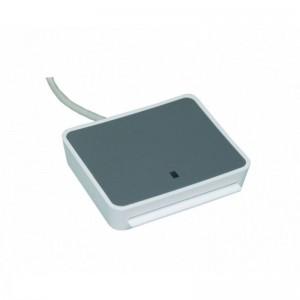 PEl lector de tarjetas inteligentes Identive Cloud 2700R es ideal para una gran variedad de aplicaciones Proporcionando el plen