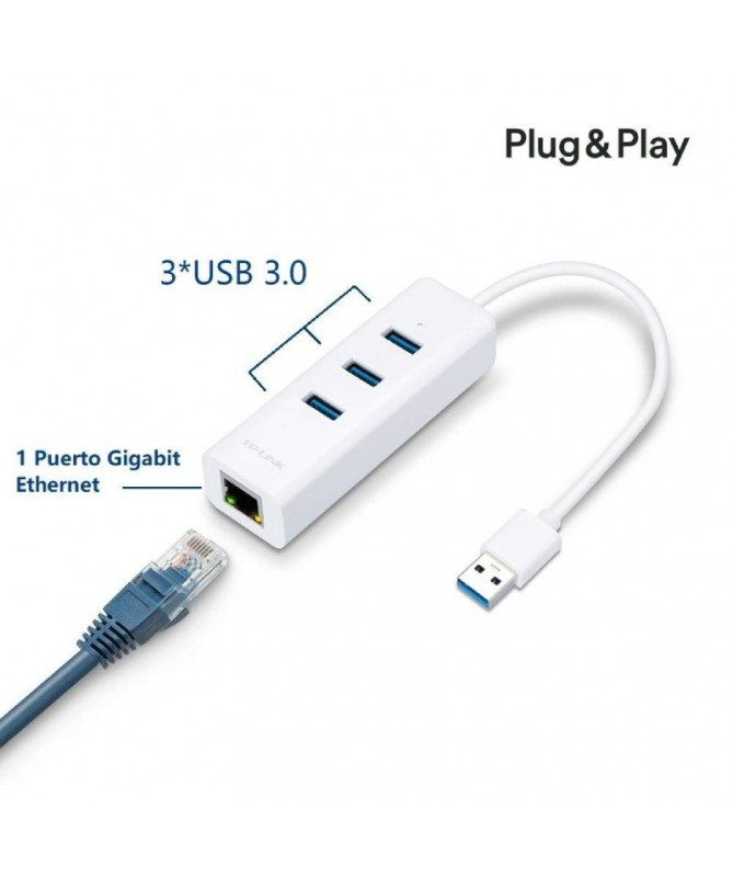 pul liIncorpora 3 puertos adicionales USB 30 que apoyan la velocidad de transferencia de hasta 5 Gbps 10 veces mas rapido que U