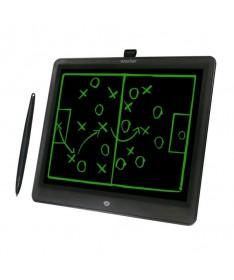 pul liIncorpora un avanzado sensor de presion 10 200g y una pantalla con 15 de cristal liquido con tonalidad verde de escritura