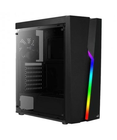 ph2Dale Vida A Tu Caja h2El exclusivo diseno RGB LED en el panel frontal ofrece una elegante apariencia Proporcione vida a su c