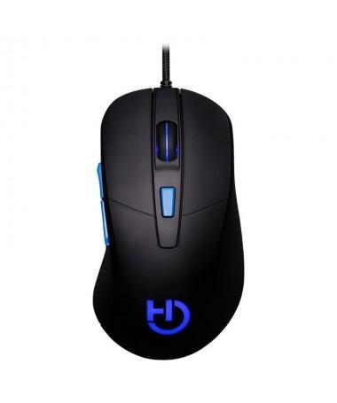 ph2Tu raton para eSports h2brESUS reune prestaciones profesionales como es su sensor AVAGO A5050 de seis niveles de precision y