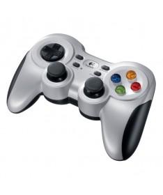 Retroalimentacion de vibracion le permite sentir cada golpe choquey explosion en su PC juegos sin cordones para ponerse en su c