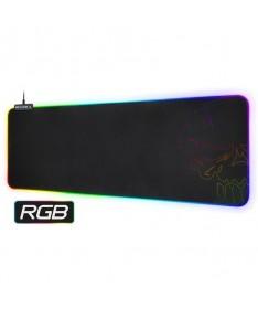 pul liCompatibilidad Raton optico laser li liDiseno de Skull Spirit of Gamer RGB li liDiseno duradero con borde cosido retroilu