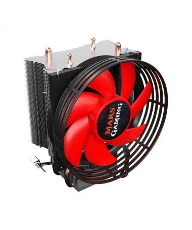 pstrongTDP de hasta 120W br strongCon una potencia de diseno termico de hasta 120W y su ultra eficiente heatpipe con tecnologia