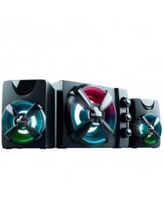 p pdivul li h2Gaming con un sonido nitido h2 li liMejora el sonido del gaming con el juego de altavoces para gaming Ziva RGB 21
