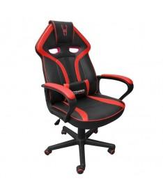 pSilla gaming con altura ajustable y reposabrazos Stinger Station Alien RedbrLa silla de diseno Racing Stinger Station Alien es