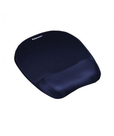 h2odyReposamunecas Espuma Memory Foam ZafirobrulliReposamunecas de foam que se adapta al peso y temperatura detu mano sin perde
