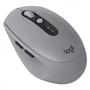 ph2Silencio y Flow h2brShhh8230 M590 Multi Device Silent te deja hacer tus tareas con discreta eficacia El uso de Logitech FLOW