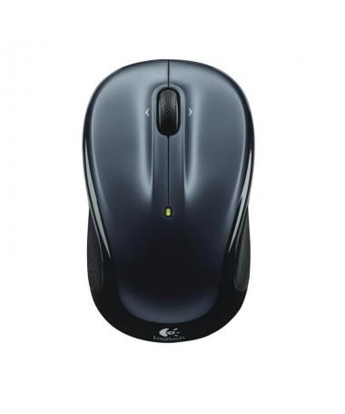 PUn raton inalambrico que ofrece una mejor combinacion de precision y comodidad con desplazamiento concebido para Internet PULL