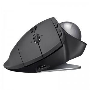 pEl trackball mas avanzado de Logitech para fieles entusiastas y usuarios que busquen alternativas a ratones y touchpads Requie