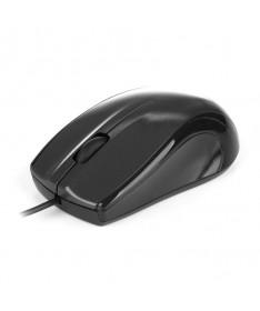 Black Mist es un raton optico de 800 dpi con conexion USB para aquellos que exigen precision en el movimiento Ergonomia y disen